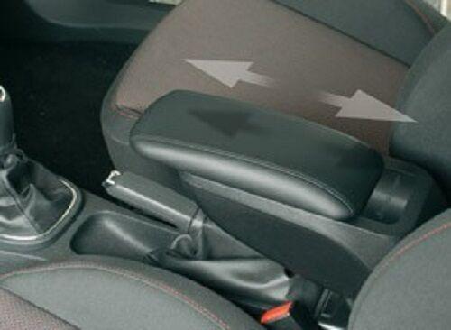 Irmscher Opel Astra G Mittelarmlehne Exclusive