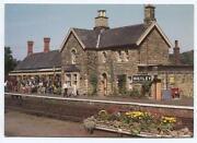 Railway Postcards