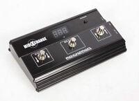 Rocktron MIDI Xchange Footswitch Controller -- Brand New in Box
