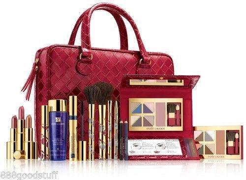 estee lauder holiday makeup sets kits ebay