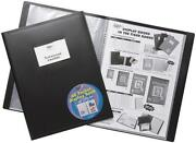 A4 Presentation Folder