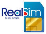 Real Sim Mobiles