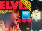 Elvis Presley Double LP Vinyl Records