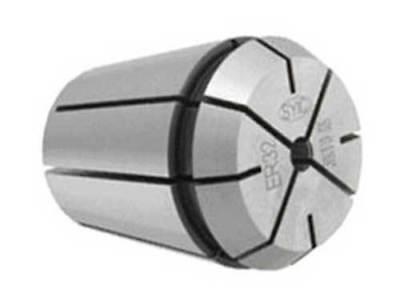 16 Pc Techniks Er 32 6 To 1316 Tc Rigid Cnc Tap Collet Set