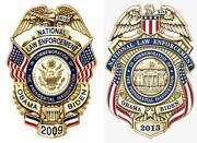Inaugural Badge