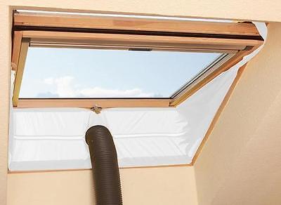 HOT AIR STOP das Original von EM-KA-DE für Balkontüren-Fensterabdichtung