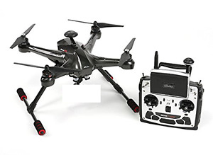 Walkera scout X4 FPV2 combo w/ ground station