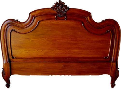 Carved Headboard Ebay