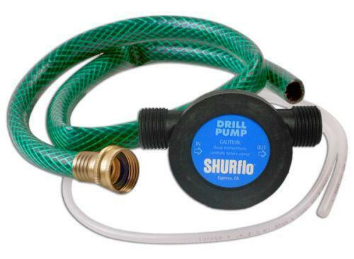 Boat oil change pump ebay for Outboard motor oil change pump