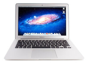 !!GRAND SPECIAL! Ordinateur Macbook Air i5 799 $