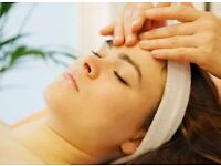 Online Facial massage and skin care course