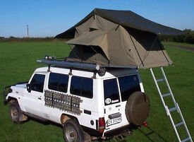 Brand New Roof Top Tent For Sale .95
