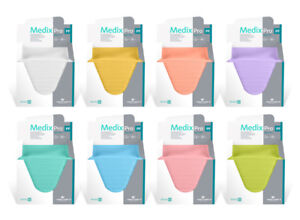 6-x-Medical-Couch-covers-paper-foil-size-33-cm-x-48cm-6-dispenser-boxes