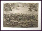 Kupferstich ROM