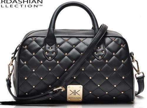 Kim Kardashian Handbags Collection