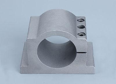 65mm Diameter Spindle Motor Mount Bracket Clamp For Cnc Engraving Machine T