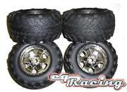 Monstertruck Räder