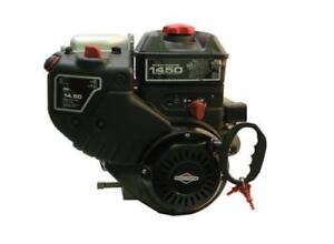 Briggs & Stratton 1450 Series Replacement Snow Engines! 2 Year Warranty!   Shipping Available Canada Wide!