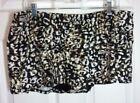 Nylon Skirtini Plus Size Swimwear for Women