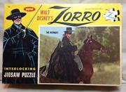 Disney Zorro
