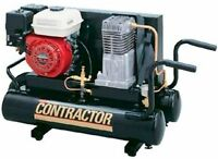 Air Compressor Repair Edmonton Dewalt M-1 780-709-6415
