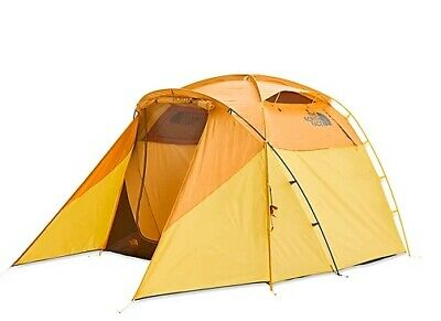 North Face WAWONA 4 PERSON TENT
