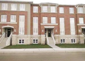 Stacked Townhome for Rent in Chapman Mills Dr. - 2 ENSUITE BATHS