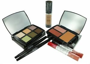 Skinn-Cosmetics-C400416-Color-Affair-Fall-Preview-7-Piece-Gala-Makeup-Bundle