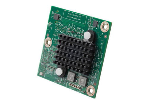 Cisco PVDM4-32 32-Channel High-Density Voice DSP Module for ISR W/ Screws