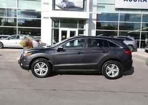 2013 Acura RDX Tech SUV, Crossover (Acura West) London Ontario image 4