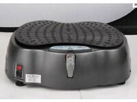 Vibration plates for Exercise brought at £100