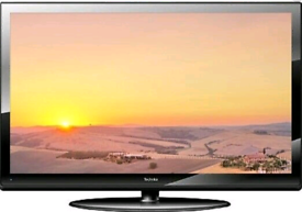 Technika 46 inch 1080p LCD TV