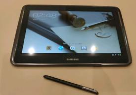"""Used Samsung Galaxy Note N8010 10.1"""" 16GB, WiFi"""