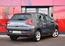 2011 Peugeot 3008 1.6 HDi 112 Sport 5 door EGC Diesel Estate