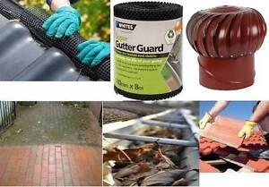 Gutter cleaning, gutter guard, roof painting FROM $90 Parramatta Parramatta Area Preview