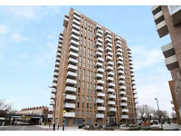 Amazing, spacious three bedroom, 4th floor apartment measuring approximately 826 sq. ft.