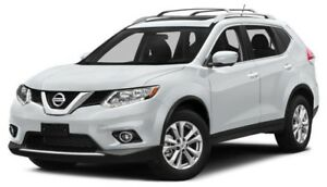 2016 Nissan Rogue SV AWD, Backup Camera, Push Button Start