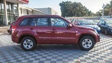 2014 Suzuki Grand Vitara JB MY13 Urban 2WD Maroon 5 Speed Manual Wagon Alfred Cove Melville Area Preview