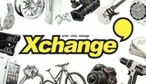 Xchange Zone achète vos Tablette Android et vos iPad!