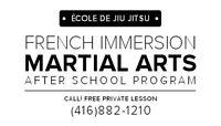 French Martial Arts
