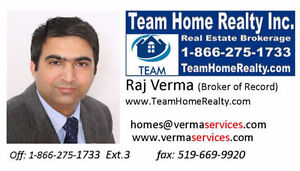 Realtor Services at Discounted Fee Cambridge Kitchener Area image 1