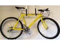 Vintage 1988 Cannondale Omega Mountain Bike Limited Edition