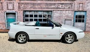 Collectable Classic Cars - 1993 Ford Capri Clubsprint Strathalbyn Alexandrina Area Preview