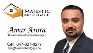 ★Low Mortgage Rates and Honest Service★ Call ☎ 6476270277