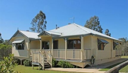 2 homes 1 property in beautiful Jimboomba! Jimboomba Logan Area Preview