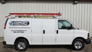 Electrical Contacting and Maintenance