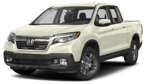 "2017 Honda Ridgeline Sport ""Honda's Ridgeline is the smoothes..."