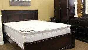 HUGE FACTORY SALE! MATTRESS SETS FOR WHOLESALE PRICE! London Ontario image 4