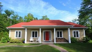 Remarkable one level executive bungalow in St. Andrews Village