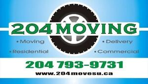 Affordable On Time Moving - 2047939731